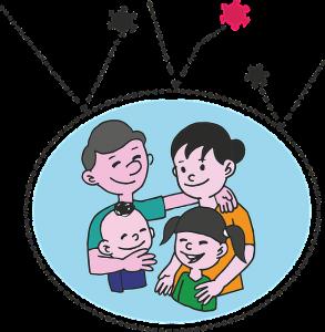 Породица и развој детета