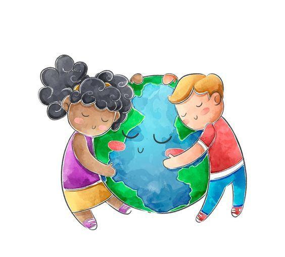 Деца Жупе заједно за нашу планету