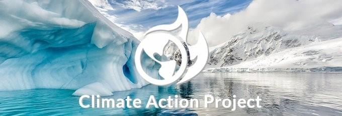 Climate Action Project/Пројекат Климатске акције